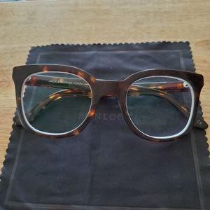 Bonlook Glasses in Tortoise